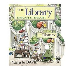 베오영 The Library (with CD)