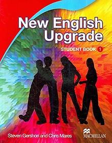NEW ENGLISH UPGRADE STUDENT BOOK. 1