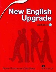 NEW ENGLISH UPGRADE. 1 (WORKBOOK)
