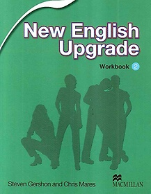 NEW ENGLISH UPGRADE. 2 (WORKBOOK)