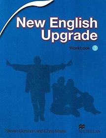 New English Upgrade 3 (WORKBOOK)