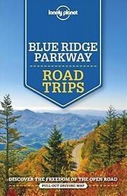 """<font title=""""Lonely Planet Blue Ridge Parkway Road Trips"""">Lonely Planet Blue Ridge Parkway Road Tr...</font>"""
