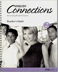 English Connections 2: T/G with Audio-CD