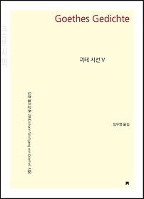 괴테 시선. 5(큰글씨책)