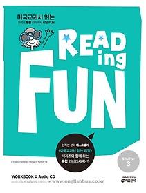 Reading Fun(리딩 펀) Starter. 3
