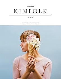 킨포크(Kinfolk) Vol. 7