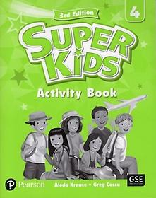 Super Kids. 4 AB