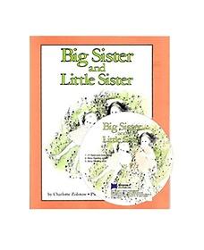 베오영 Big Sister and Little Sister (with CD)