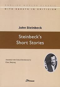 Steinbeck s Short Stories