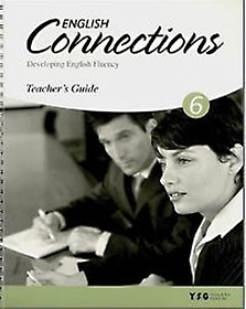 English Connections 6: T/G with Audio-CD