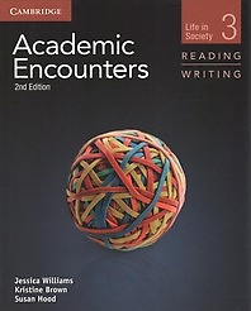 "<font title=""Academic Encounters Level 3 Student"