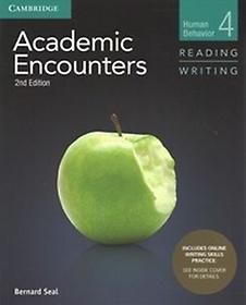 "<font title=""Academic Encounters Level 4 Student"
