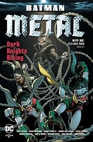 배트맨: 메탈-다크 나이츠 라이징