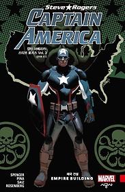 "<font title=""캡틴 아메리카 스티브 로저스 Vol. 3: 제국 건설"">캡틴 아메리카 스티브 로저스 Vol. 3: 제국...</font>"