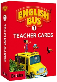English Bus. 1(Teacher Cards)