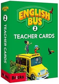 English Bus. 2(Teacher Cards)
