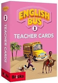 English Bus. 3(Teacher Cards)