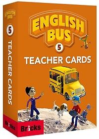 English Bus. 5(Teacher Cards)