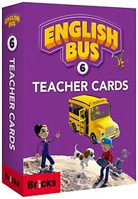 English Bus. 6(Teacher Cards)