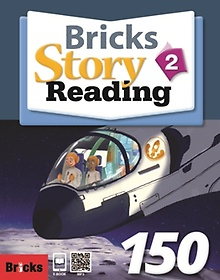 """<font title=""""Bricks Story Reading 150. 2(SB+WB+E.CODE)"""">Bricks Story Reading 150. 2(SB+WB+E.CODE...</font>"""