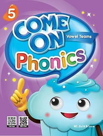 Come On Phonics. 5