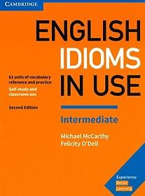 English Idioms in Use: Intermediate