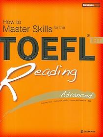 TOEFL iBT Reading (R/C)