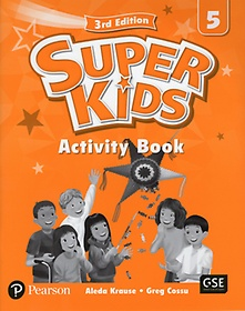 Super Kids. 5 AB