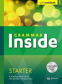 """<font title=""""Grammar Inside Starter(그래머 인사이드 스타터)"""">Grammar Inside Starter(그래머 인사이드 ...</font>"""