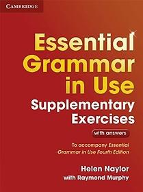 "<font title=""Essential Grammar in Use Supplementary Exercises"">Essential Grammar in Use Supplementary E...</font>"