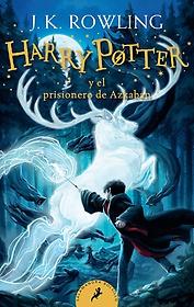 Harry Potter: Y El Prisionero de Azkaban