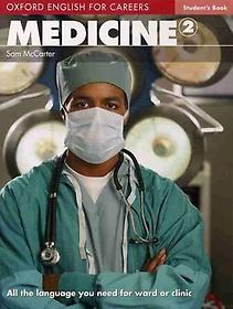 MEDICINE. 2(STUDENTS BOOK)
