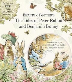 Tales of Peter Rabbit and Benjamin Bunny