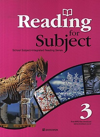 Reading for Subject. 3