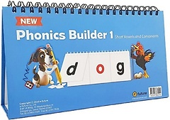 New Phonics Builder. 1
