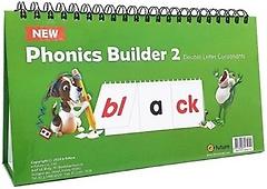 New Phonics Builder. 2