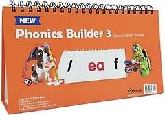 New Phonics Builder. 3
