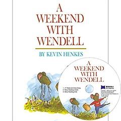 [베오영] Weekend with Wendell (Paperback+CD)