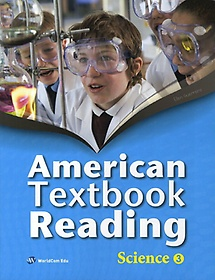 American Textbook Reading Science. 3