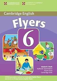 Cambridge Flyers 6, Student
