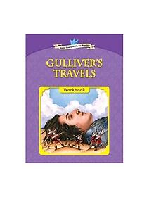 Gulliver s Travels (CD1장포함)
