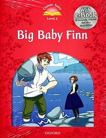 Big by Finn (with e-Book CD)