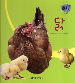 새. 12: 닭
