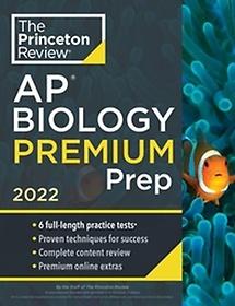 """<font title=""""Princeton Review AP Biology Premium Prep(2022)"""">Princeton Review AP Biology Premium Prep...</font>"""