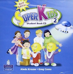 Superkids(New) 2.