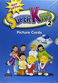 Superkids(New) 2. PC