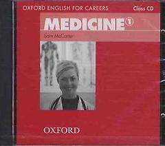 MEDICINE. 1(CD 1장)