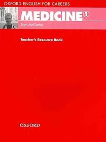 MEDICINE. 1(TEACHERS RESOURCE BOOK)