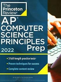"""<font title=""""Princeton Review AP Computer Science Principles Prep, 2022"""">Princeton Review AP Computer Science Pri...</font>"""