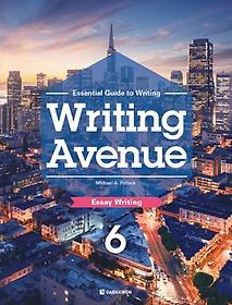 Writing Avenue. 6: Essay Writing